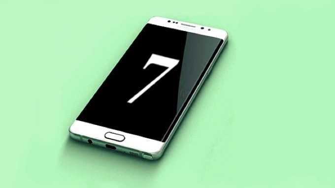 Galaxy Note 7 Tanıtım Tarihi Açıklandı
