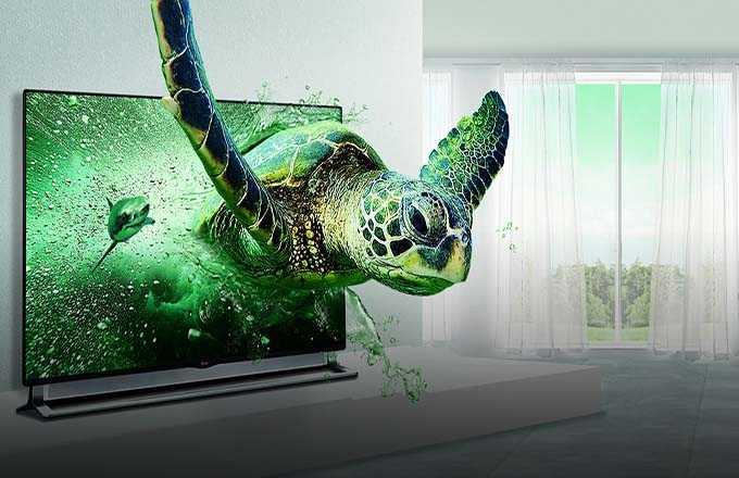 Gözlüksüz 3 Boyutlu TV Yolda