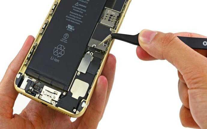 iPhone 7'de Batarya Kapasitesi Artacak