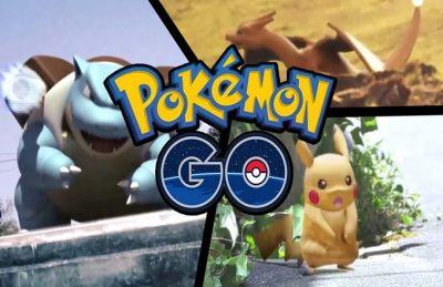 Pokemon Go Turnuvası'na Hazır Mısın?