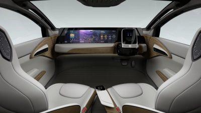 Nissan IDS Concept 2020'de Yollara Çıkacak