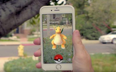 Pokémon GO'da Geçirilen Süre Facebook ve Snapchat'ten Fazla
