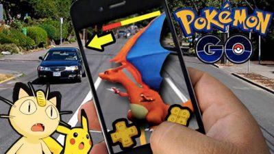 Pokémon GO Hangi Ülkelerde Var?