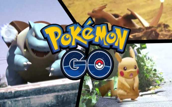 Pokémon GO Sonrası Nintendo Hisseleri %9 Yükseldi