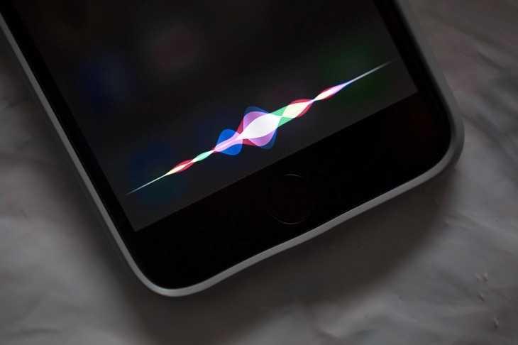 Siri Kullanım Oranı Diplerde!