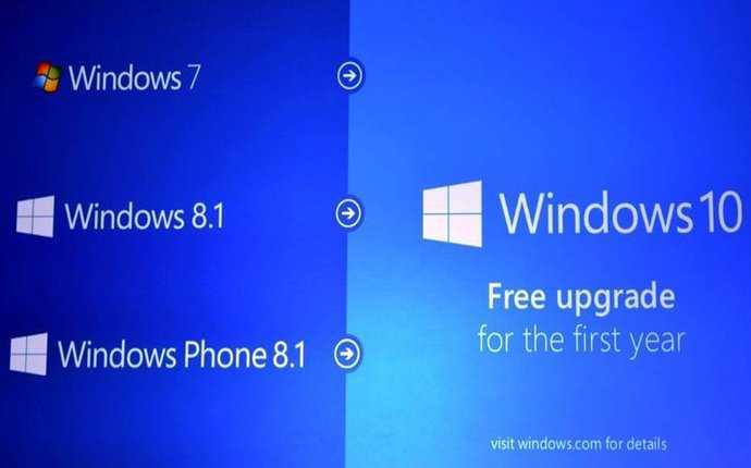 Ücretsiz Windows 10 yükseltmesi için son gün! - 2