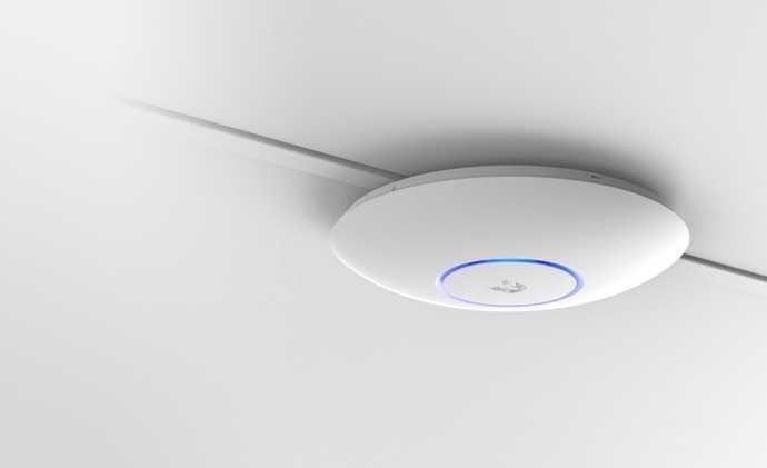 Şirketiniz için Wi-Fi Çözümü Ubiquiti UniFi