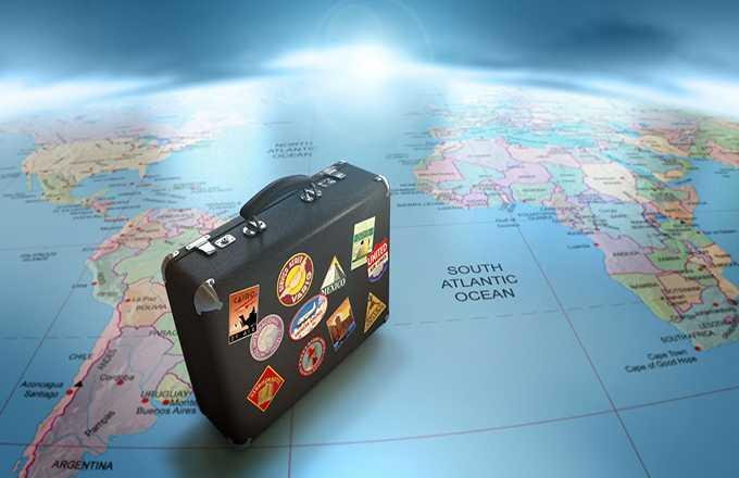 Seyahatinizin İncisi Uygulamalar!