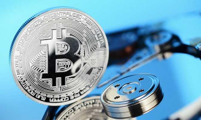Bitcoin Dibe Doğru…