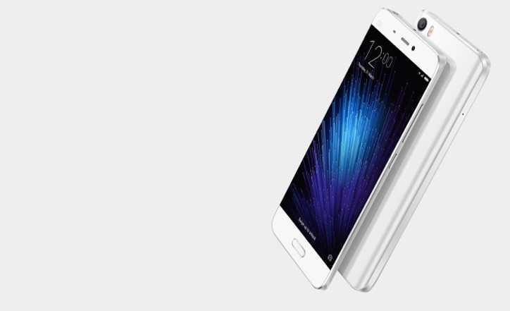 Xiaomi Mi 5 1.499 TL Fiyatla Türkiye'de Satışa Sunuldu