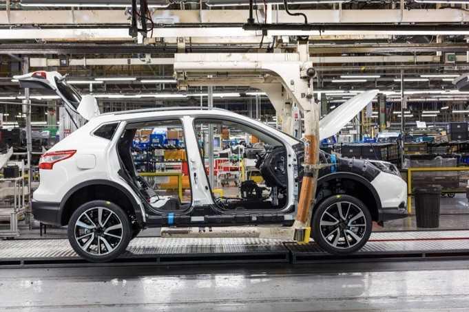 Nissan Qashqai Yıllık Satış Adedi Açıklandı! Sürpriz Sonuç…