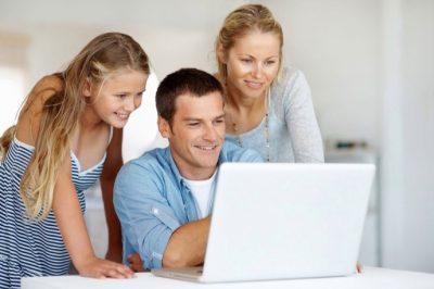Teknoloji Konusunda Babalar 'Light' Anneler Taşfırın