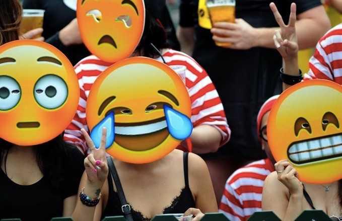 """Türkiye Twitter'da """"Mutlu"""" Emojileri Tercih Ediyor"""