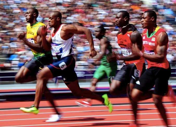 2016 Yaz Olimpiyatları Heyecanı Google'da!