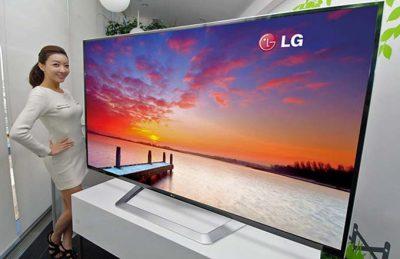 Rio Olimpiyatları'yla Japonya 8K TV'ye Geçiyor!