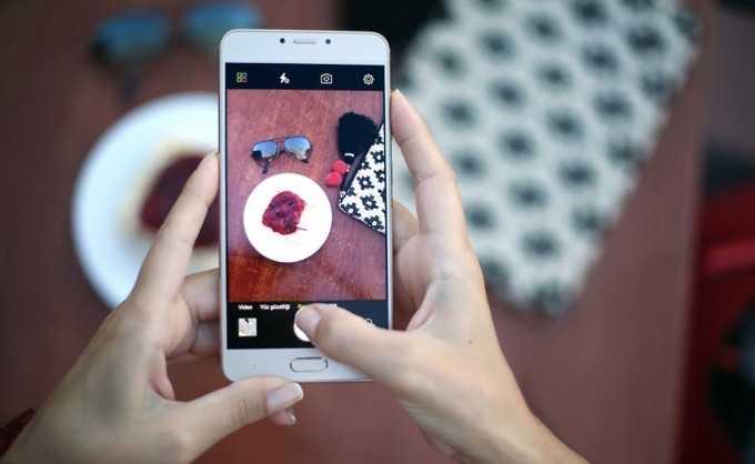 Yeni Akıllı Telefon: Casper VIA A1