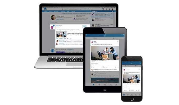 LinkedIn Kullanıcı Sayısı ve Gelirleri Açıklandı
