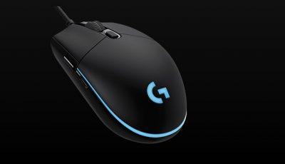 E-spor Tutkunları için Logitech G Pro Gaming