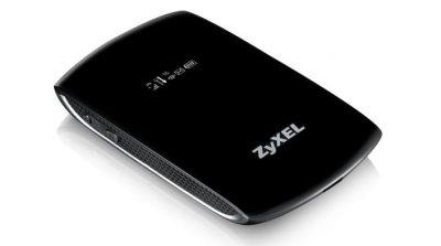 4.5G Destekli ZyXEL WAH 7706 Satışa Sunuldu