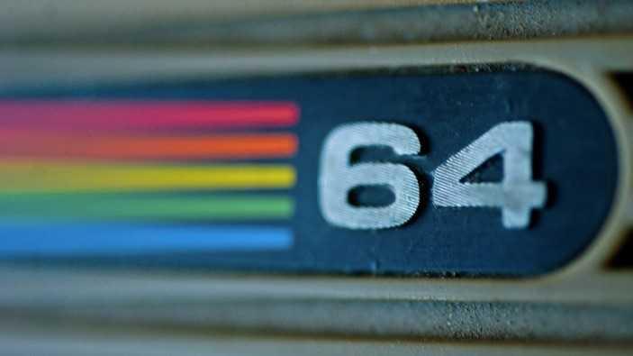 Commodore 64 Hakkında İlginç Bilgiler