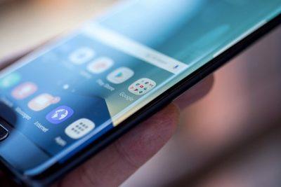 Samsung Galaxy Note 8'in Tanıtım Tarihi Netleşti
