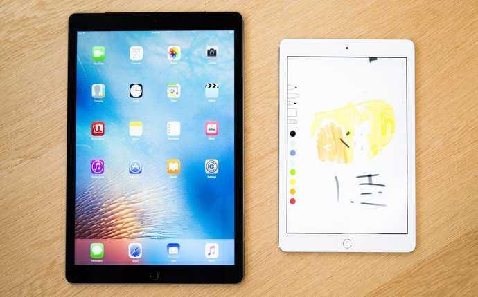 Yeni iPad Pro Dedikoduları Gelmeye Başladı!