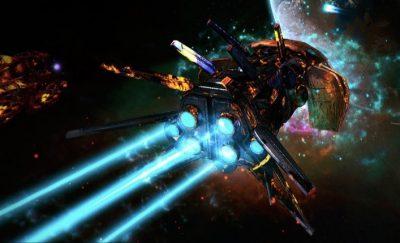 Master of Orion 25 Ağustos'ta Çıkıyor!