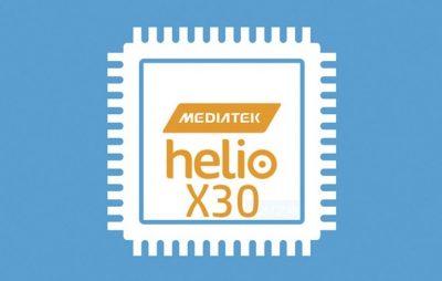 2017'deki Telefonların İşlemcisi MediaTek Helio X30 Hakkında Her Şey