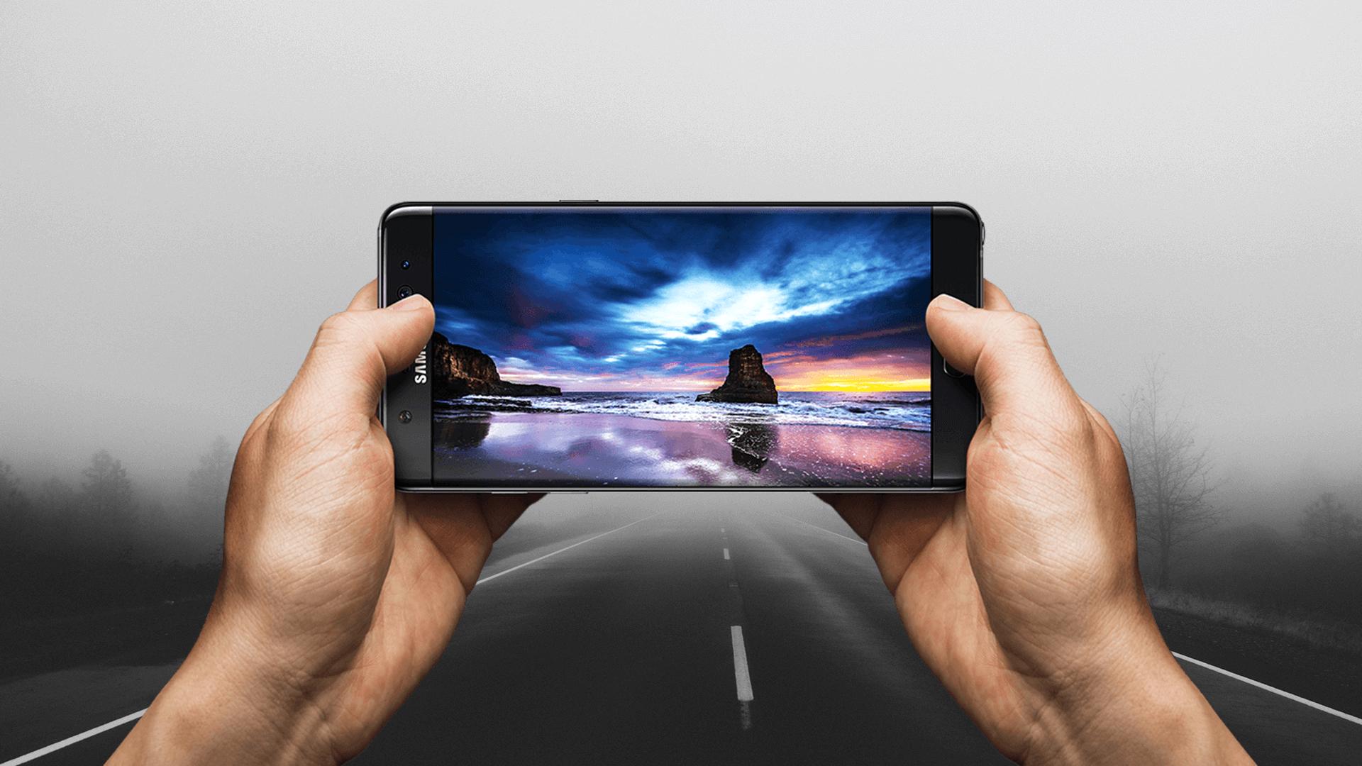 Samsung Galaxy Note 7'nin Özellikleri, Fiyatı ve Daha Fazlası!