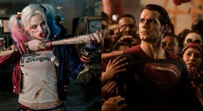 """Hangisi Daha İyiydi? """"Batman v Superman"""" vs """"Suicide Squad"""""""