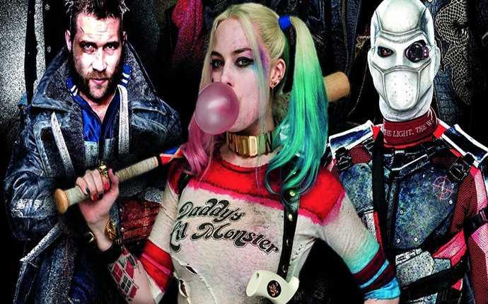 Suicide Squad Ne Kadar İyi, Ne Kadar Kötü? – Spoilersız Eleştiri