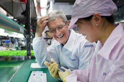 Apple'ın Başarısının En Az Konuşulan Sebebi