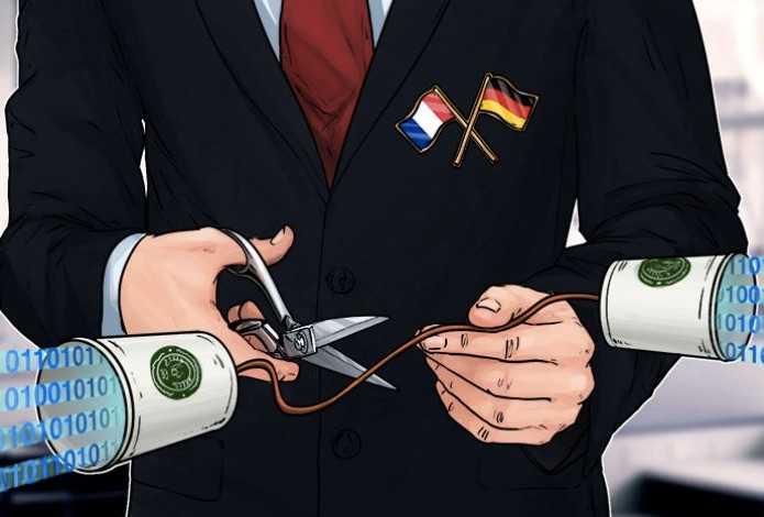 Fransa ve Almanya Uçtan Uca Şifrelemeye Hayır Diyor