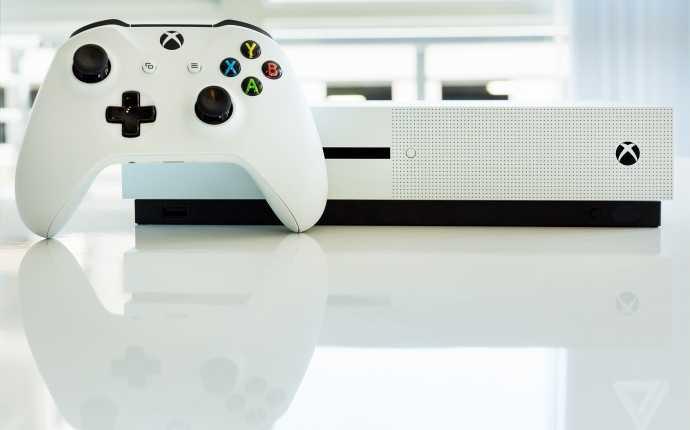 Xbox One S İncelemesi