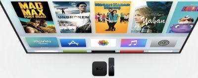 Apple TV ve AirPods tvOS 11 ile Otomatik Olarak Eşleşebilecek