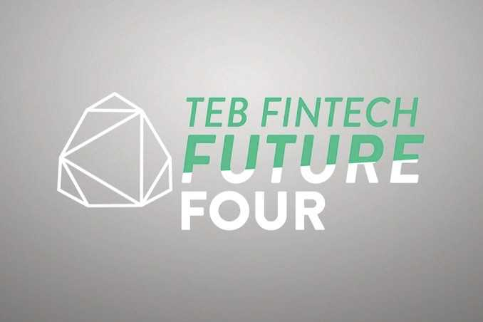 TEB, Fintech Future Four ile Girişimci Fikirleri Bekliyor