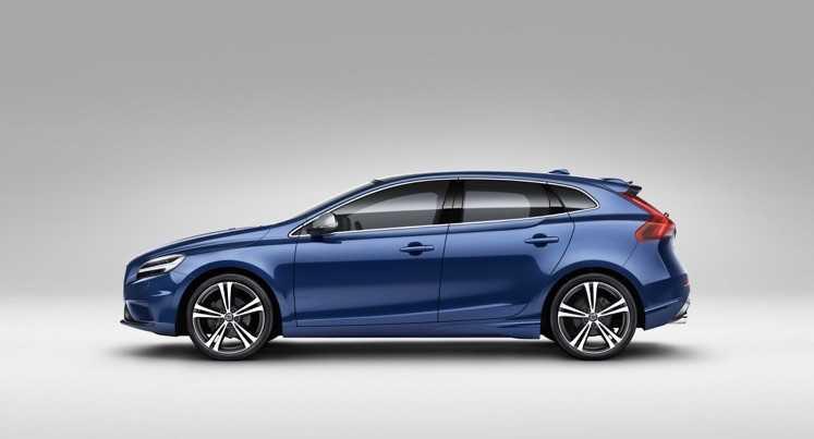 2017 Model Volvo V40'ın Fiyatı Ne Olacak?