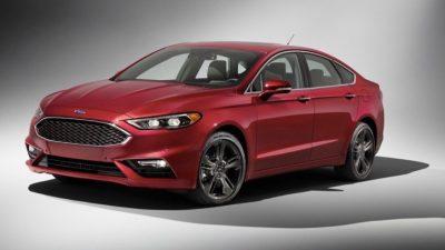 2017 Ford Mondeo Hakkında Merak Ettikleriniz