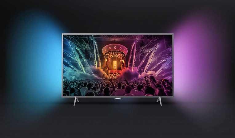 Uydu Alıcılı 40-43 inç Arası En İyi 4K TV Modelleri