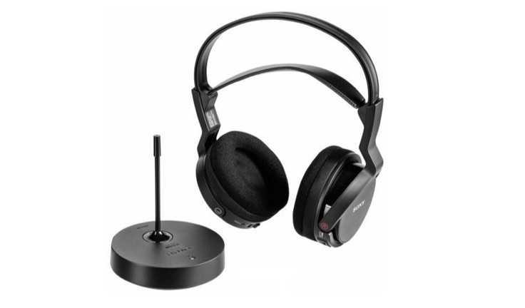 Sony MDR-RF811RK İncelemesi