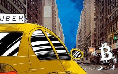 Arjantin'de Uber Bitcoin Sayesinde Varlığını Sürdürüyor