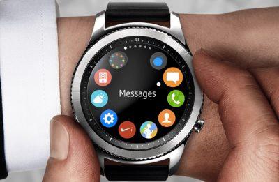 Samsung Gear S3 Serisi Hakkında Her Şey