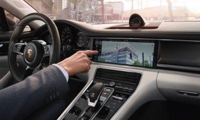 2017 Porsche Panamera Fiyatıyla Şok Edecek!