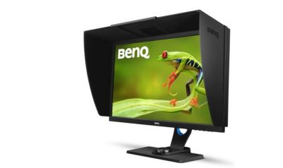 BenQ SW2700PT 27 inç Detaylı İncelemesi