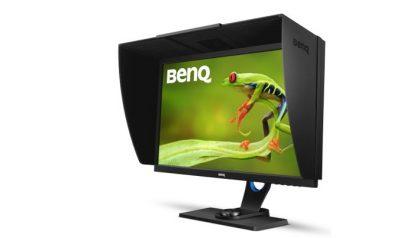 BenQ SW2700PT 27 inç Detaylı İncelemesi