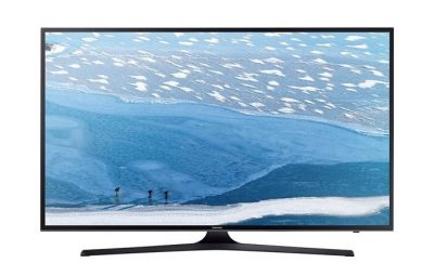 Samsung 50KU7000 İncelemesi