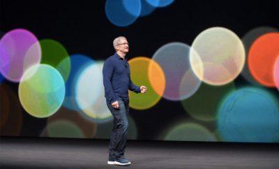 Apple'dan Yapay Zeka Hamlesi