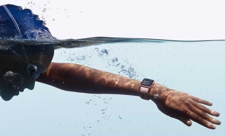 Apple Watch Series 2 Türkiye Fiyatı