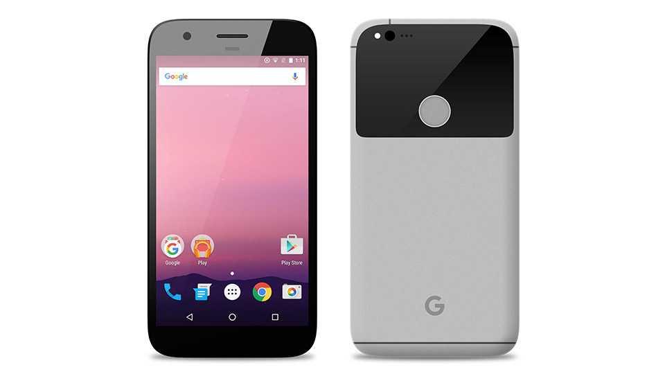 Google Pixel Hakkında Bilinen Herşey!