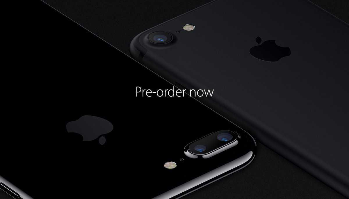 iPhone 7 ve iPhone 7 Plus Karşılaştırması